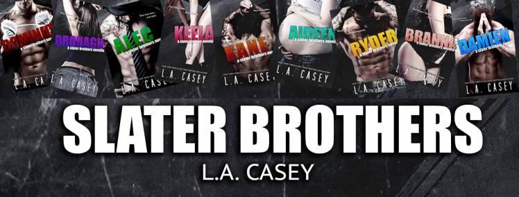 Newest Slater Bros Series